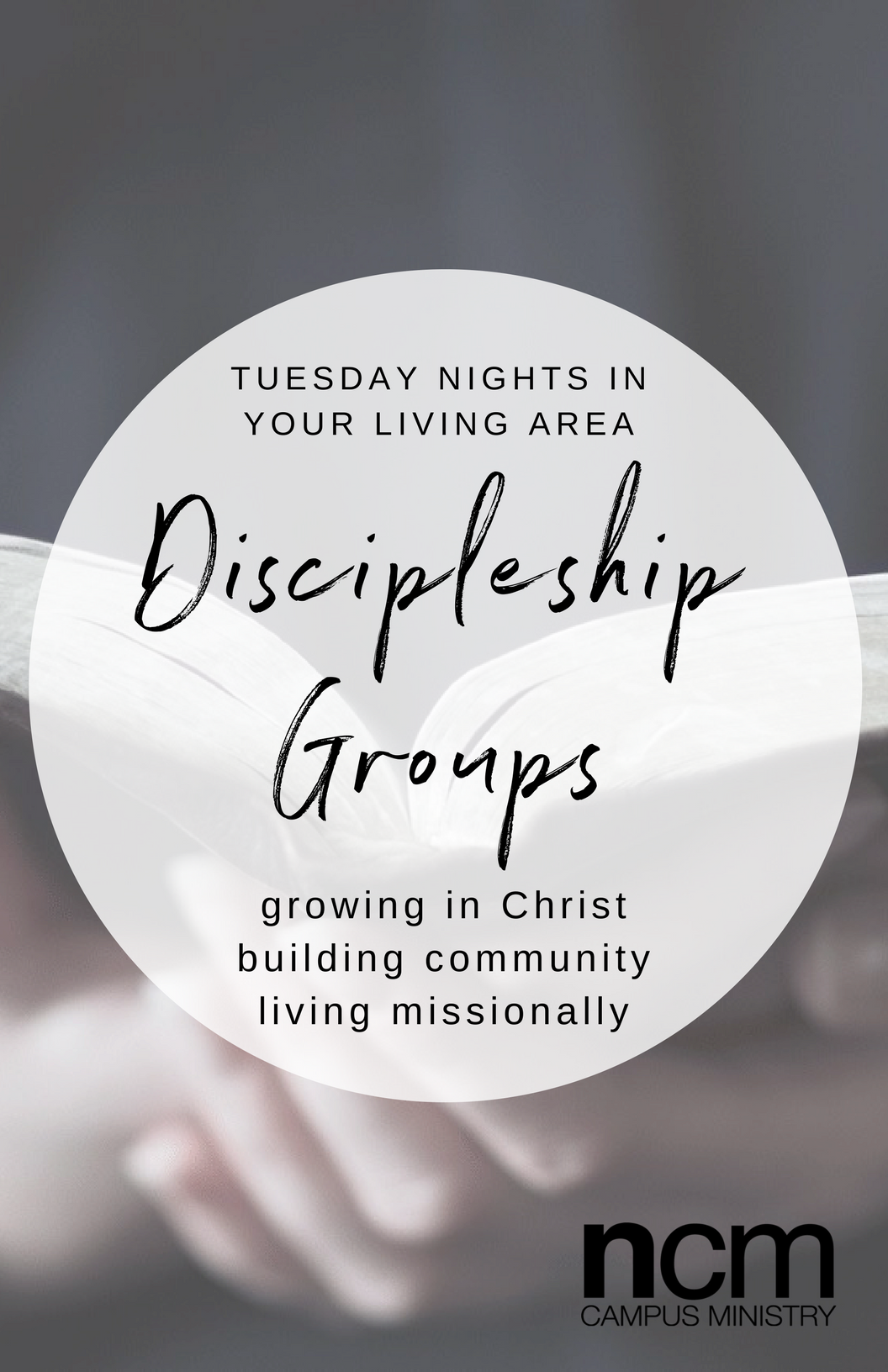 final-discipleship-group-poster